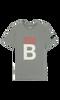 Ecoalf T-Shirt GATSNATGR8032MS21