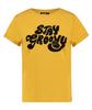 Catwalk Junkie T-Shirt Stay Groovy