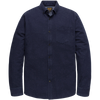 PME Legend Overhemd Indigo Neps