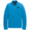 PME Legend Polo LM Light Pique Stretch