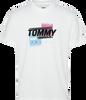 Tommy Hilfiger T-Shirt DM0DM10233
