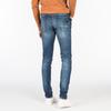 Cast Iron Jeans Riser Slim Bright Blue Dean