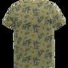 PME Legend T-Shirt Slub Jersey