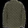 Cast Iron Overhemd Dobby Stretch