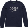 Butcher of Blue Sweater Classic Days 2113012