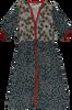 Geisha Jurk 17438-20