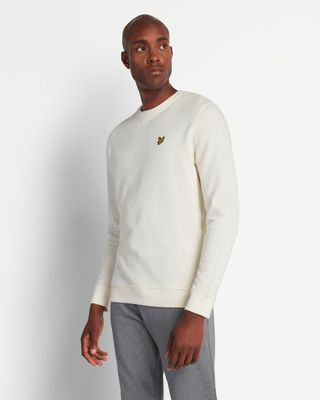 Lyle & Scott Trui ML424VTR