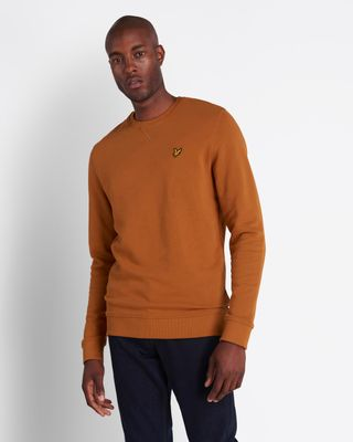 Lyle & Scott Sweater ML424VTR