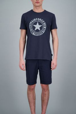Airforce T-Shirt Refection TBM0736