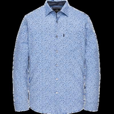 Vanguard Overhemd Blauw VSI201201