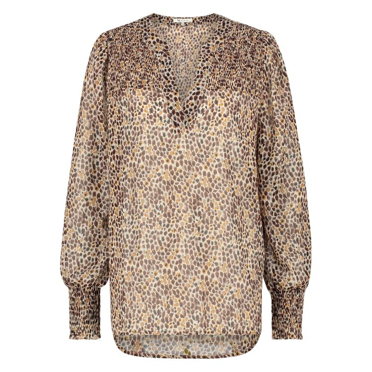 NUKUS Blouse Candy