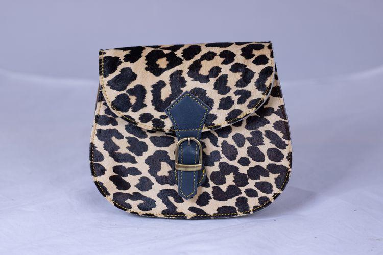 Booming Bags tas Animal