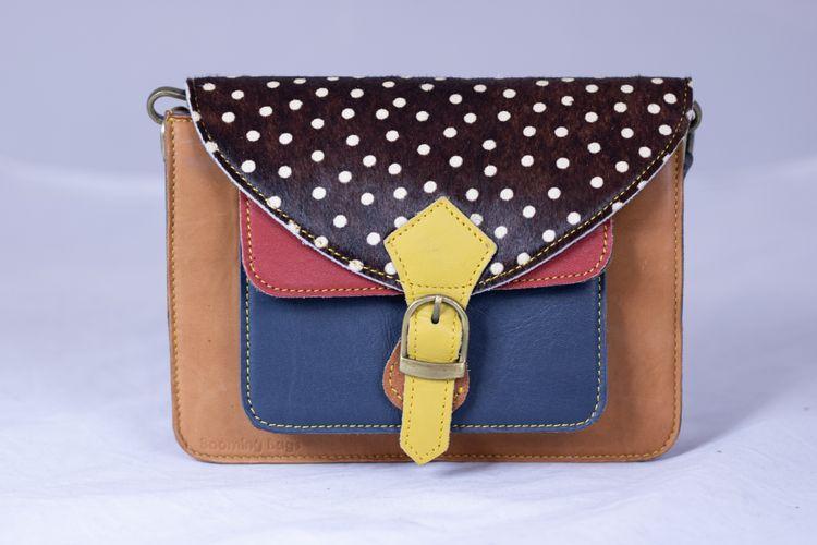 Booming Bags tas Mini
