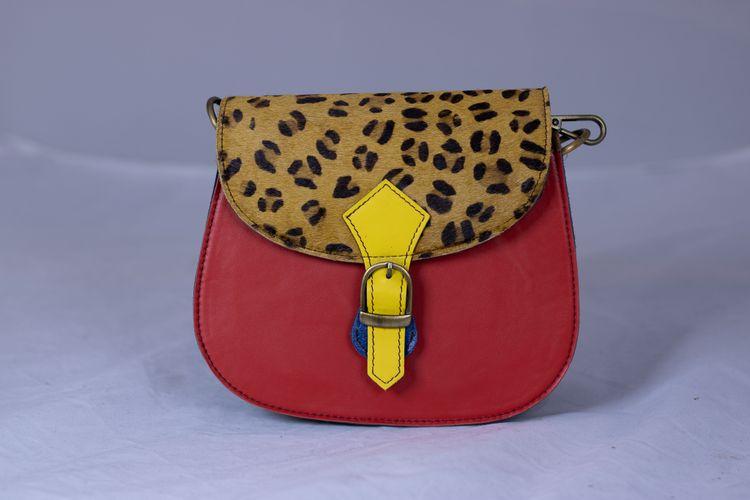Booming Bags tas Rosalie