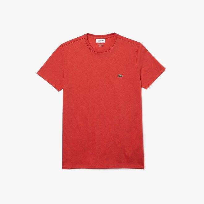 Lacoste T-Shirt TH6709-11