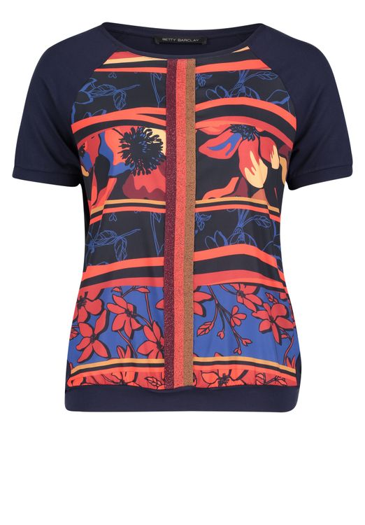 Betty Barclay T-Shirt KM 4618/0515