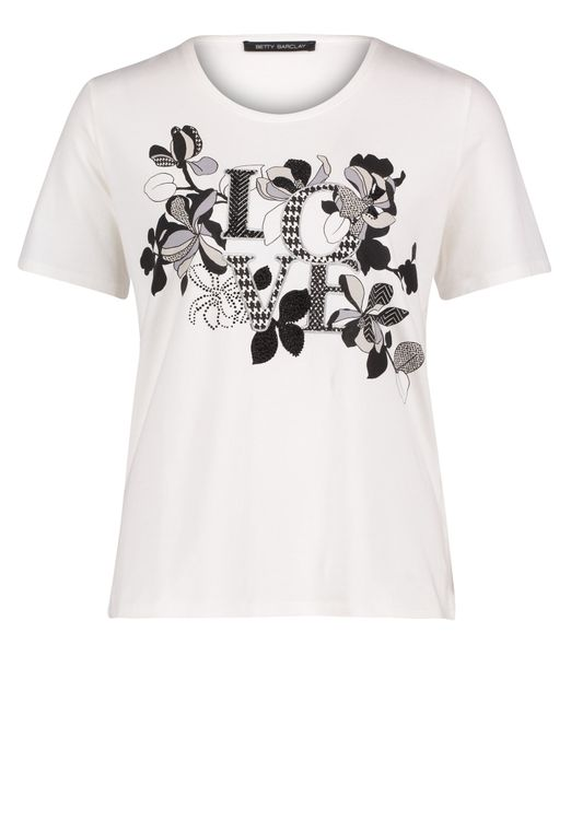 Betty Barclay T-Shirt KM 4661/0555