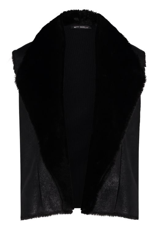 Betty Barclay Vest Mouwloos 6640/0432