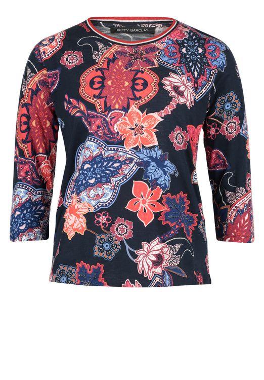 Betty Barclay T-Shirt KM 4675/0610