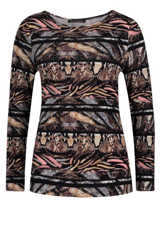 Betty Barclay T-Shirt KM 4738/0628