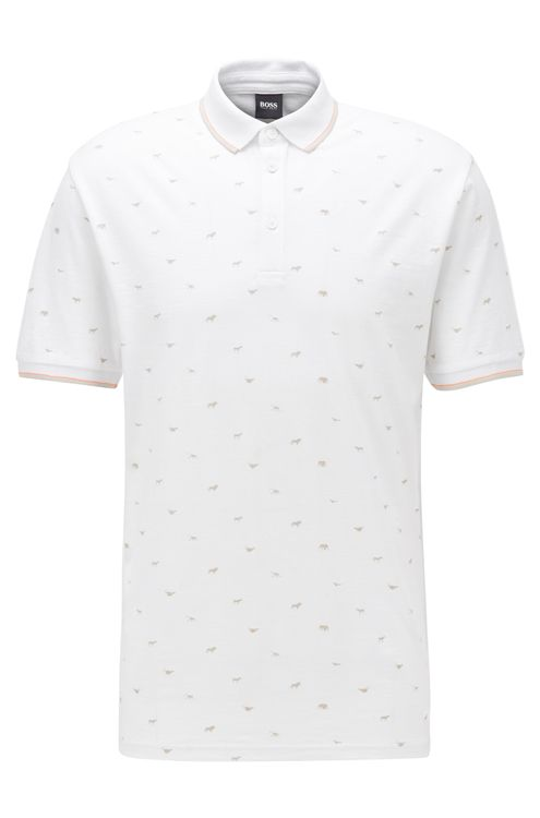Hugo Boss Polo 50423322