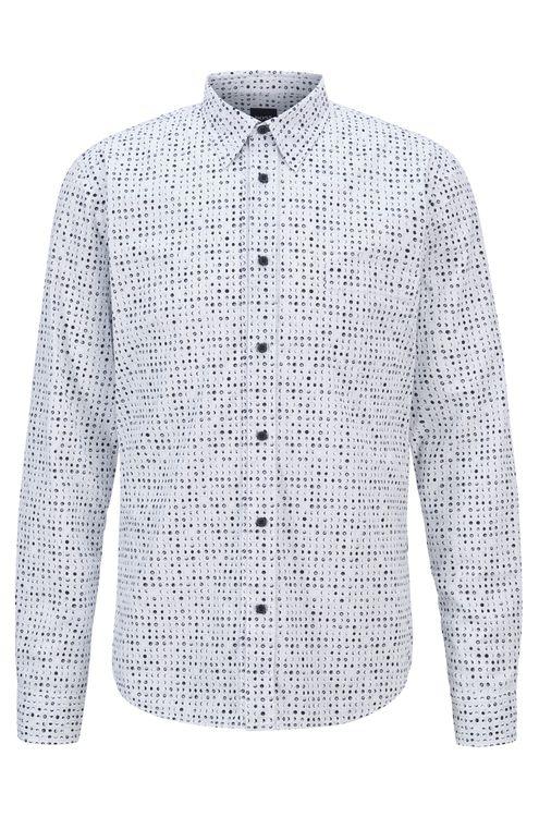 Hugo Boss Overhemd Marvyn