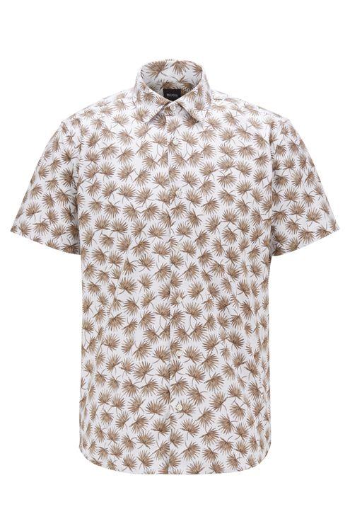 Hugo Boss Overhemd Rash