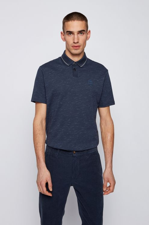 Hugo Boss Polo Temew