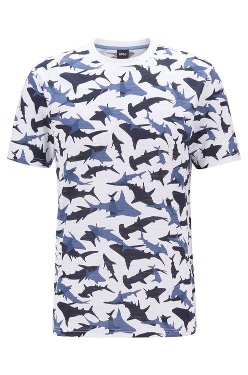 Hugo Boss T-Shirt TShark