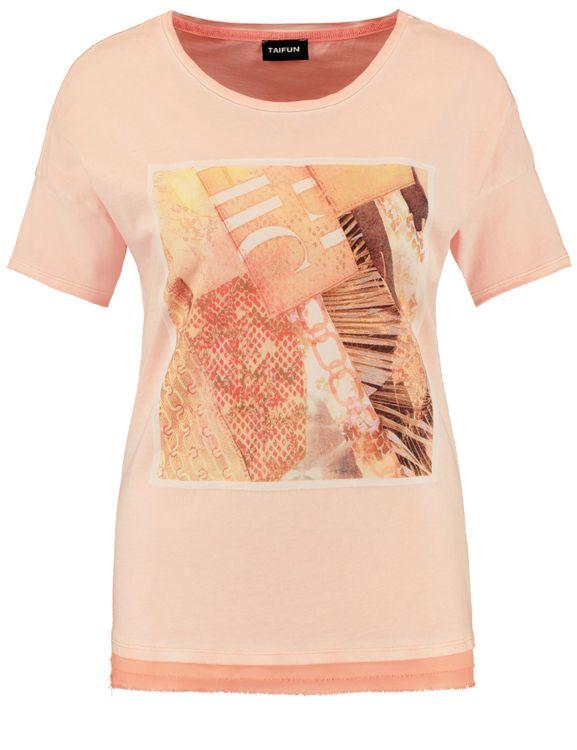 Taifun T-Shirt Lm 571041-16037