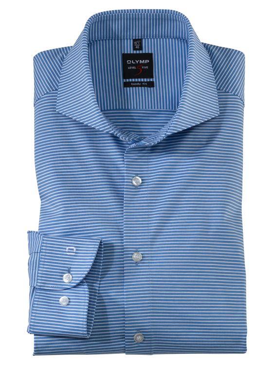 Olymp Overhemden LM 0567_64