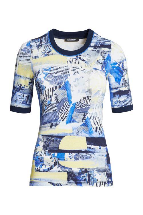 Golléhaug T-Shirt 02014-23212