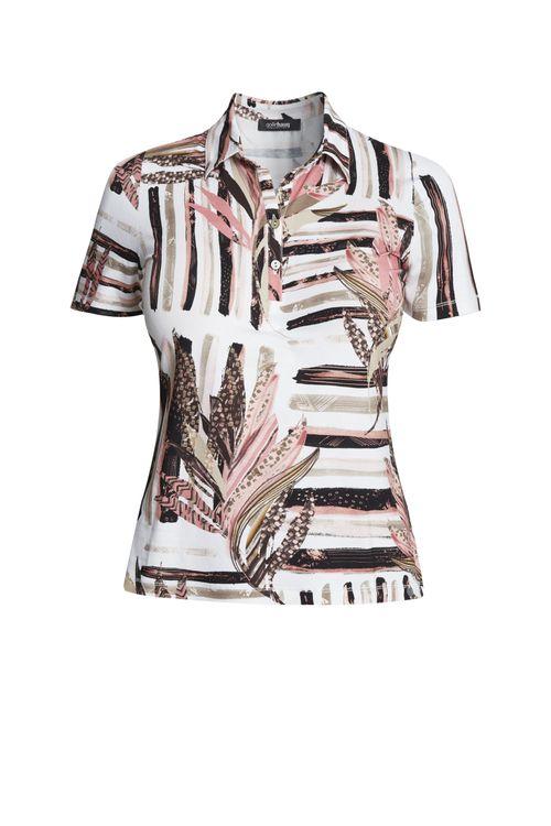 Golléhaug T-Shirt KM 0211123327