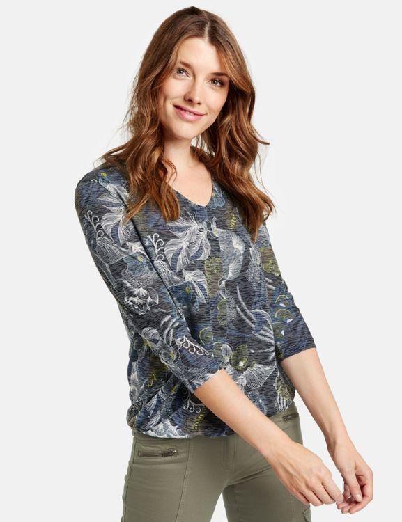Gerry Weber T-Shirt 170039-44034