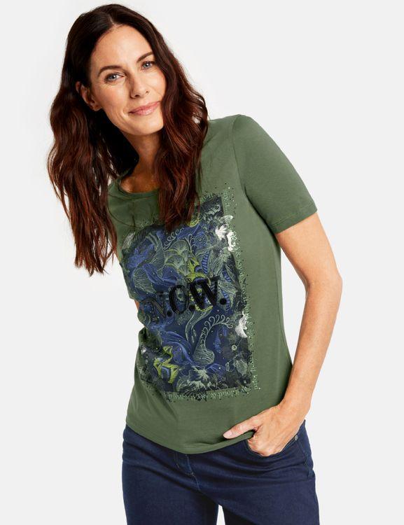 Gerry Weber T-Shirt 170043-44036