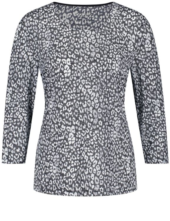 Gerry Weber T-Shirt LM 97508-44004