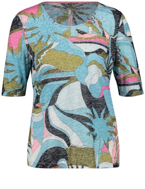 Gerry Weber T-Shirt 270191-44034