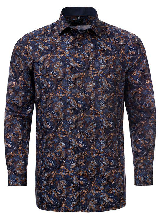 Olymp Overhemd Luxor Modern Fit