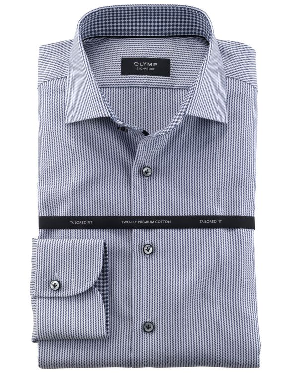 Olymp Overhemd LM 853054