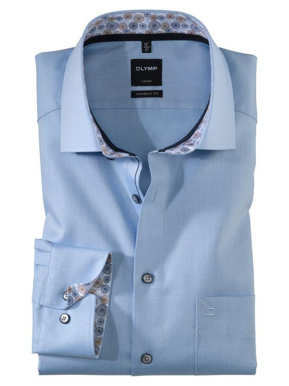Olymp Overhemd LM 132254
