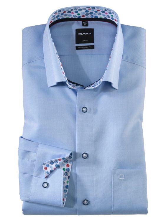 Olymp Overhemd LM 133454