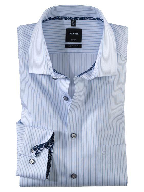 Olymp Overhemd LM 130654