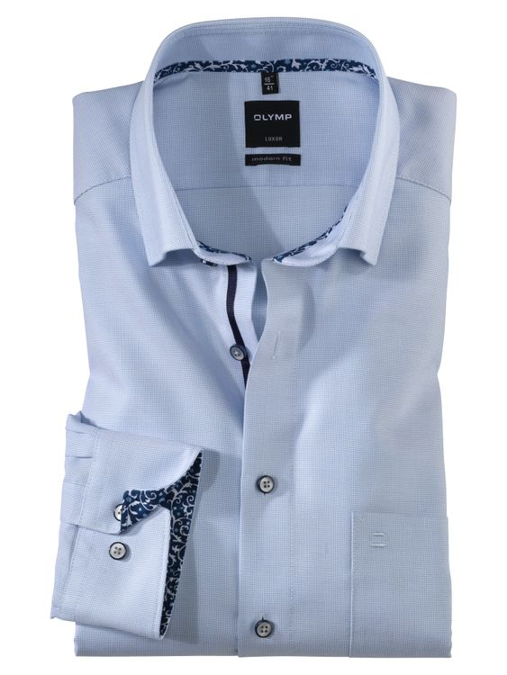 Olymp Overhemd LM 131254
