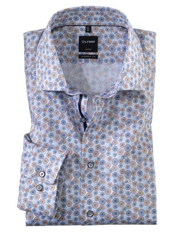 Olymp Overhemd LM 132854