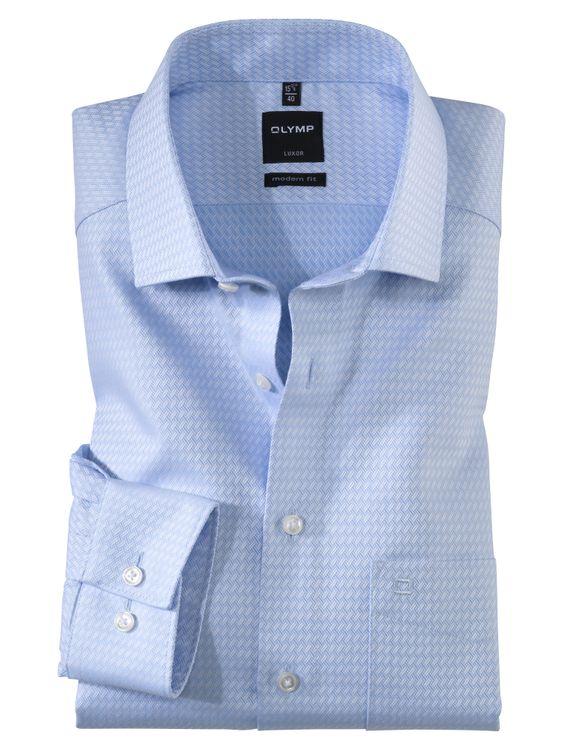 Olymp Overhemd LM 133054