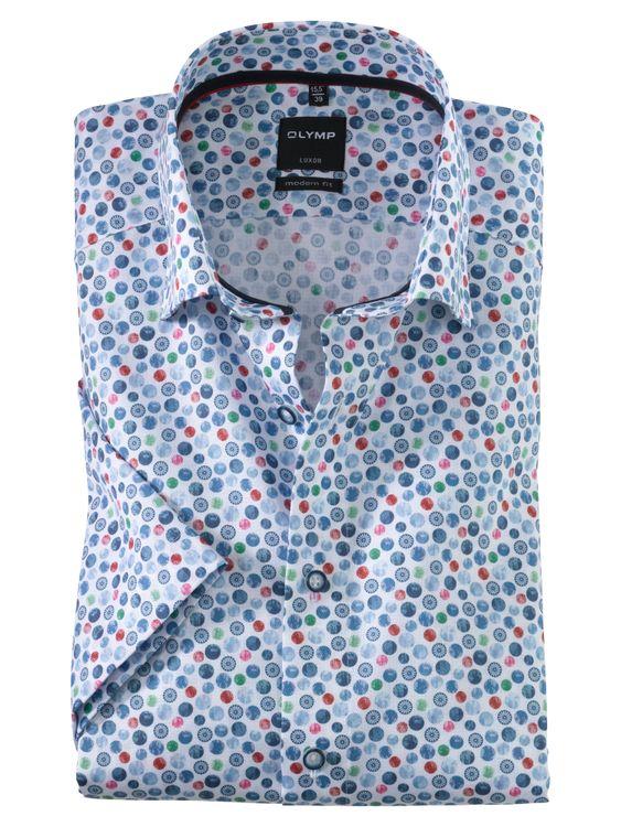 Olymp Overhemd KM 133852