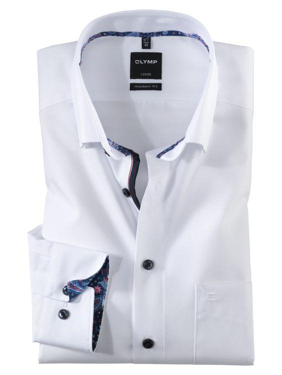 Olymp Overhemd LM 129054