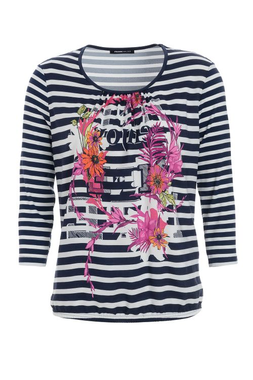 Frank Walder T-Shirt Lm 207425