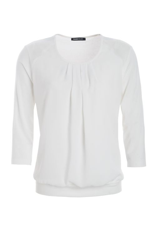 Frank Walder T-Shirt Lm 621440