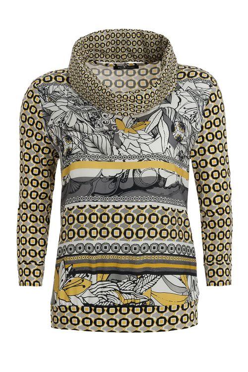 Frank Walder T-Shirt Lm 109409